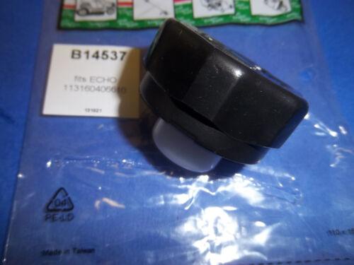 NEW REPLAC ECHO BLOWER FUEL CAP PB400E PB603 PB210E PB413 14537 BTT BLACK CAP