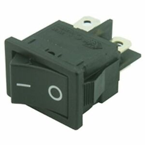 Diligent Miniature Interrupteur Avec Légende-afficher Le Titre D'origine