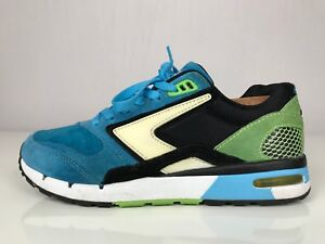 413112c370a Image is loading Brooks-Heritage-Fusion-Sneakers-Retro-Running-Shoes -Vietnam-