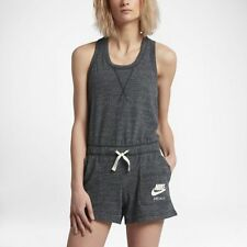 8d2902960204 item 4 New Nike Women s Sportswear Gym Vintage Romper 905160 -New Nike  Women s Sportswear Gym Vintage Romper 905160