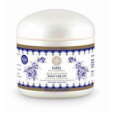 Natura Siberica GZEL Rejuvenating Body Cream 370ml