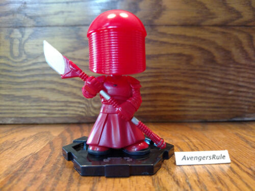 Star Wars The Last Jedi Bobble-Heads Mystery Minis Vinyl Figure Praetorian Guard