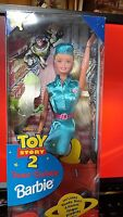 Mattel Barbie Disney Toy Story 2 Tour Guide Special Edition Doll (1999) Toys