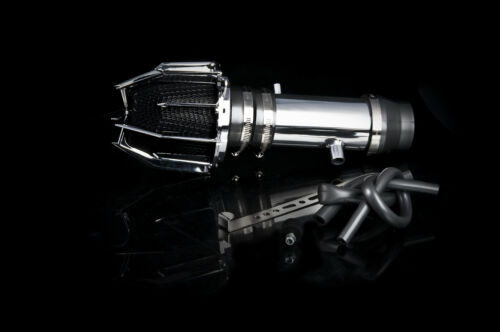 Cold Ram Kit II For 94-96 Camry 3.0l Weapon-R Dragon Air Intake System