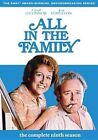 All in The Family Complete Ninth Seas 0826663125153 DVD Region 1