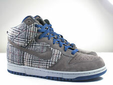 DS NIKE 2009 DUNK HI TWEED 9 SUPREME DENIM WHAT THE FORCE TRAINER SB ZOOM FLIGHT