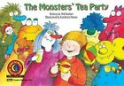 The Monsters' Tea Party by Will Barber (Paperback / softback, 1997)