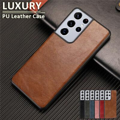 Luxury S21 Ultra case