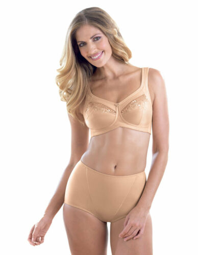 Details about  /Anita Care 5349X-007 Safina Skin Beige Non-Padded Non-Wired Mastectomy Bra 50B