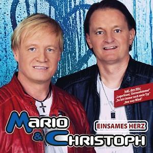 1 von 1 - Einsames Herz von Mario & Christoph (2015)