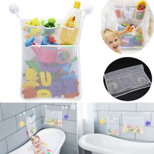 New-Baby-Bath-Bathtub-Doll-Toy-Mesh-Net-Storage-Bag-Organizer-Holder-Bathroom