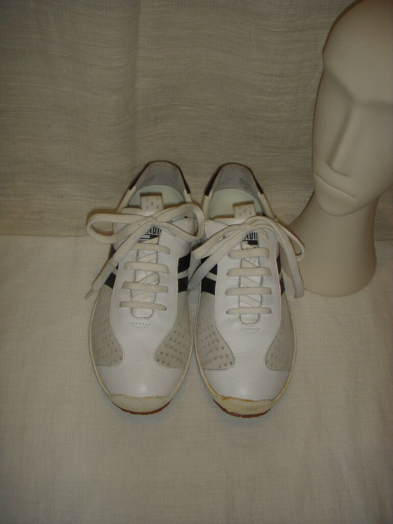 PALLADIUM SIZE SNEAKERS WALKING Schuhe MEN SIZE PALLADIUM 9 34fc81