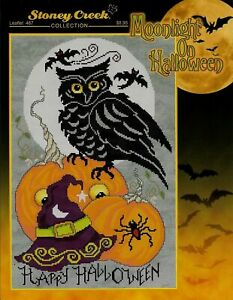 Stoney Creek Fright Night Friends Book