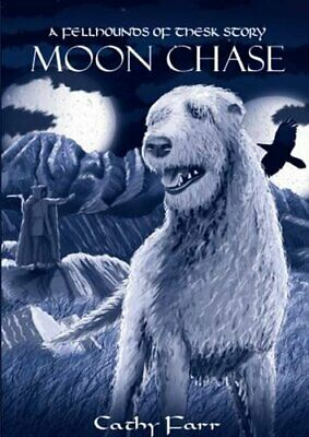 (good)-moon Chase (the Fellhounds Of Thesk) (paperback)-farr, Cathy-0992850932 Bright Luster