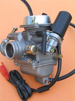Xfight-Parts Feder Gasschieber PD24J 4Takt 125//180ccm 152QMI GY6