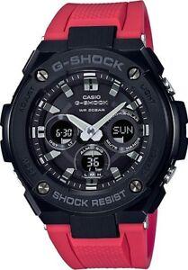 100-Original-CASIO-G-Shock-Watch-GST-S300G-1A4