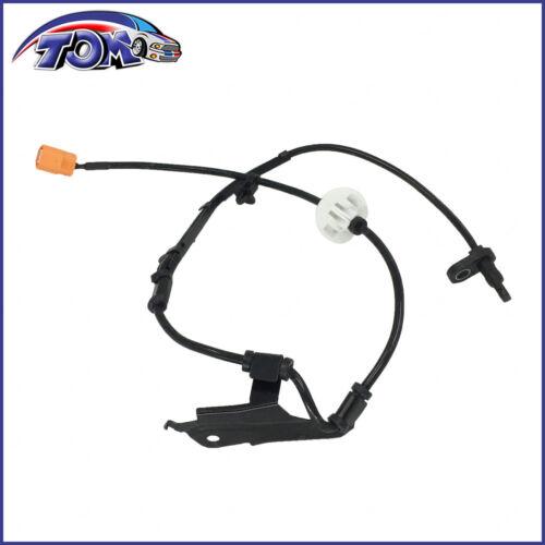 ABS Wheel Speed Sensor Front Left For 04-08 Acura TSX 03-07 Accord Honda 970-299