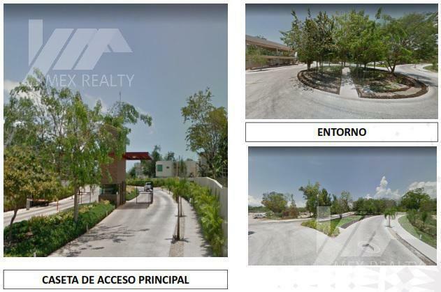 Casa en Venta, Fracc. Andará Club Residencial, Chetumal, Q. Roo,  3 Recamaras, Cesión de Derechos...