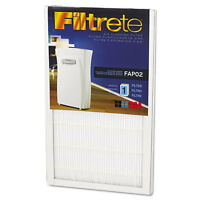 3M Filtrete FAPF02 Air Cleaning Filter Replacement (50051111022448) Humidifier, Dehumidifier and Air Purifier Accessories on Sale