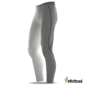 Mens-Compression-Base-Layer-Tights-Body-Skin-Armour-Fitness-Sports-Long-Pants