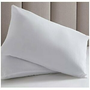 Luxury-Hotel-Quality-Duck-Feather-Down-Pillow-Pair-13-5-Tog-Soft-Hypoallergenic