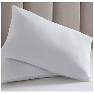 Hotel-de-lujo-almohada-de-plumas-de-pato-calidad-abajo-par-13-5-Tog-Suave-Hipoalergenico