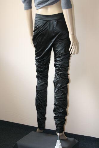 40-UVP 519,- Annhagen-Designer Pantaloni Leggings €