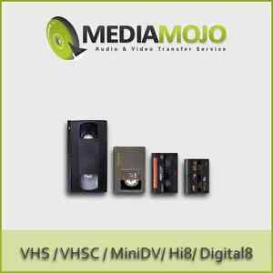 PAL-Video-Tape-to-DVD-Transfer-Service