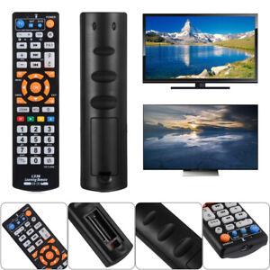 Pro-L336-Intelligente-Fernbedienung-mit-Lernfunktion-fuer-TV-CBL-DVD-SAT-New