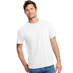 f1a59371 Buy 2 Hanes Men's X-temp W/fresh IQ Tri-blend Performance Tee Shirts ...