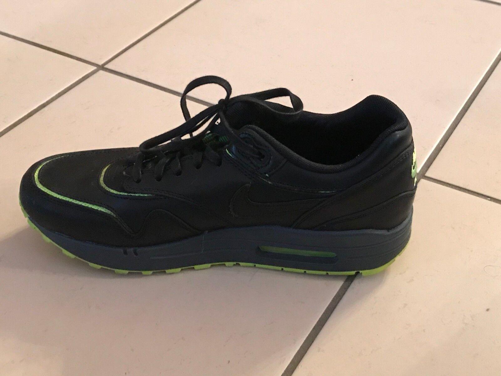 Nike Air Max 1 Cut Out Premium Premium Out Wmns 002 Größe 40 2abdd0