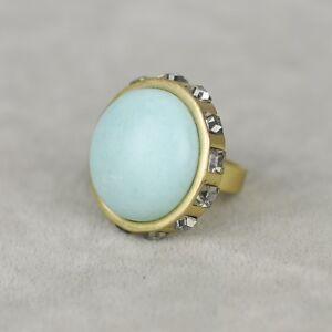 Lia Sophia Gold Ring