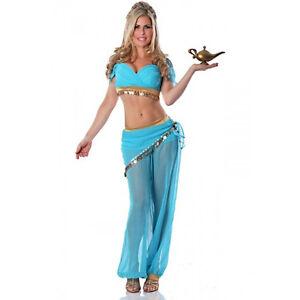 image is loading princess jasmine costume women aladdin arabian belly dance