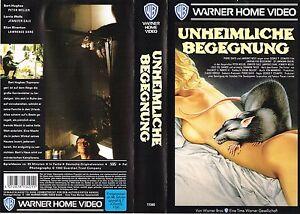 VHS-Unheimliche-Begegnung-Peter-Weller-Jennifer-Dale-Lawrence-Dane