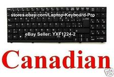 LG R500 LW60 LW70 LW65 LW75 LGW6 Keyboard Clavier - Canadian French CF