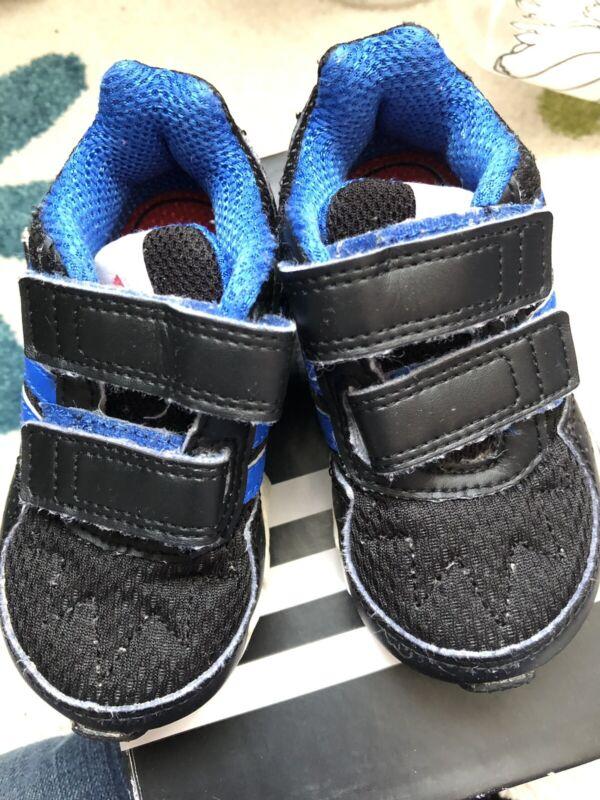 Adidas Baby Schuhe Gr. 21 Reine WeißE