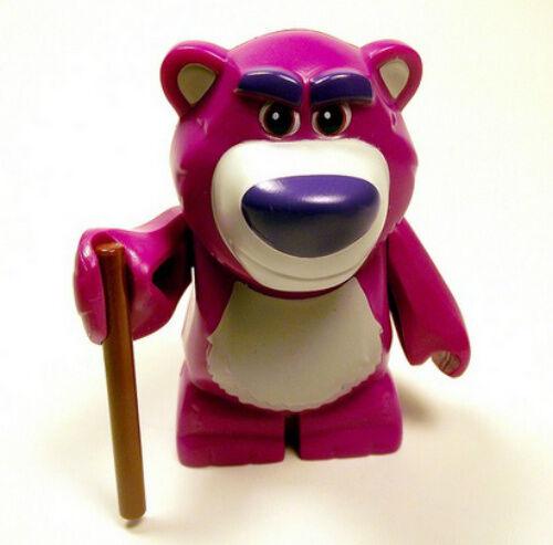 NEW LEGO LOTSO MINIFIG 7789 Toy Story 3 figure minifigure Lots-O/'-Huggin/' Bear