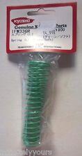 Vintage KYOSHO IFW33GR Soft Green Spring (L) NEW 900
