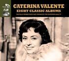 8 Classic Albums von Caterina Valente (2013)