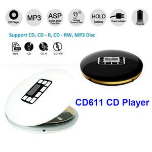 HOTT-CD611-Portable-Mini-MP3-Audio-Music-Player-CD-DA-CD-RW-CD-R-JAZZ-BASS-ROCK