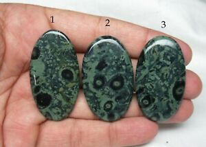 Marvelous AAA+ One Quality 100/% Natural Star Galaxy Jasper Oval Shape Cabochon Loose Gemstone For Making Jewelry 49 Ct 42X23X6 MM SB-2037