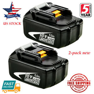 2X-NEW-18V-6-0Ah-LITHIUM-ION-BATTERY-LXT-FOR-MAKITA-BL1860-BL1830-US-LATEST-PACK