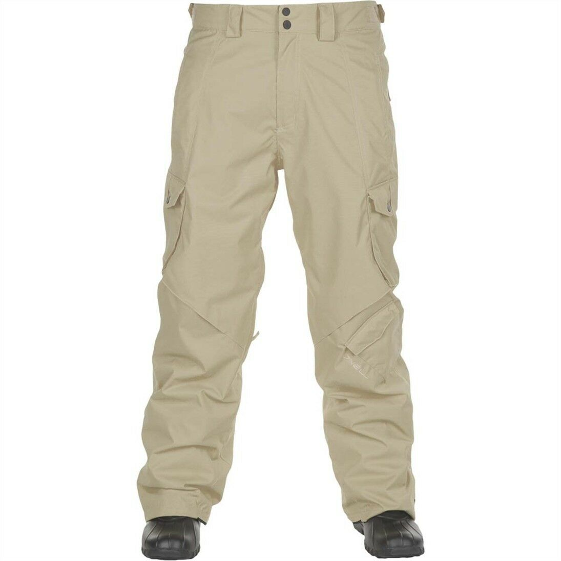BRAND NEW WITH TAGS O'Neill EXALT Snowboard Ski Pant   NO BEIGE MEDIUM-2XLARGE  quick answers