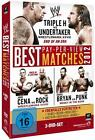 Best PPV Matches 2012 (2013)
