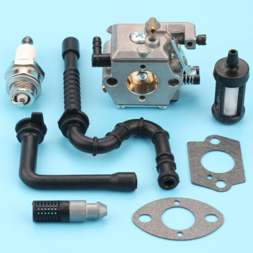 USA NEW Carburetor fuel oil filter kit for Stihl 024 026 MS260 MS240 Chainsaw