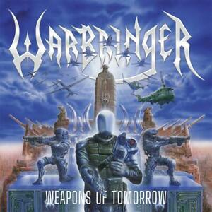 Warbringer-Weapons-of-Tomorrow-CD-NEU-OVP
