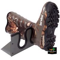 Banded Gear Single Boot Hanger Wader Rack Wall Mount