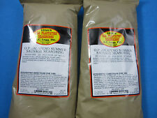 JALAPENO Summer Sausage Seasoning by A C Leggs  for 50 lbs of Wild Game Meat