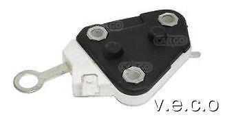 Régulateur alternateur 132930 12 volts DELCO REMY VAUXHALL OPEL Lucas ucb705 a5647