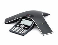 Polycom Soundstation IP 7000 HD Conference Phone Telephone